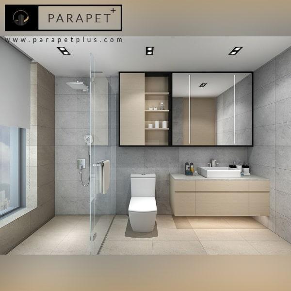 مهمترین ایده دکوراسیون حمام