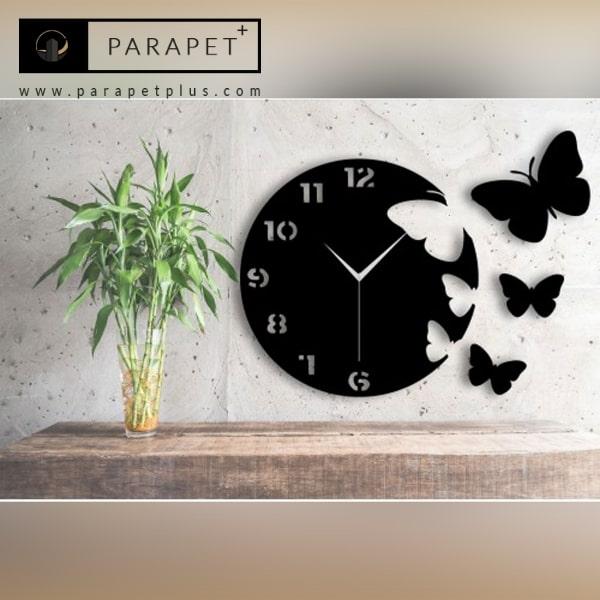 انتخاب ساعت دیواری مناسب منزل
